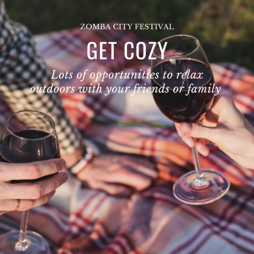 Zomba City Festival