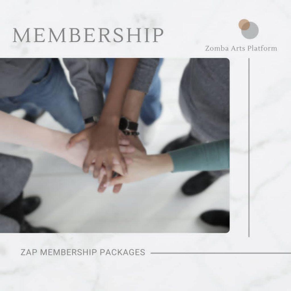 ZAP membership