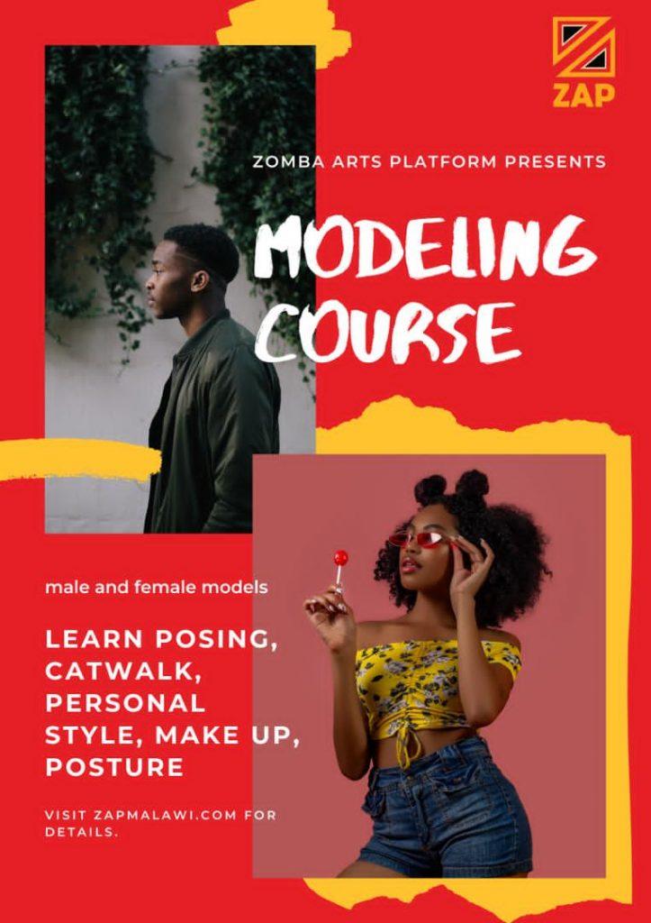 Modelling workshop Malawi